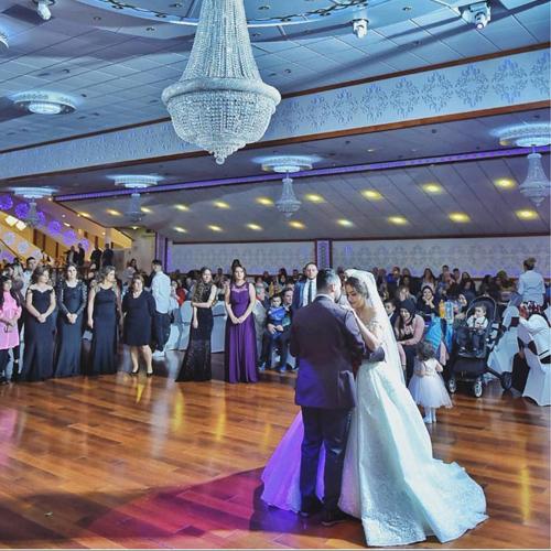 Bruiloftsfeesten Attractiecentrum Zuiderpark